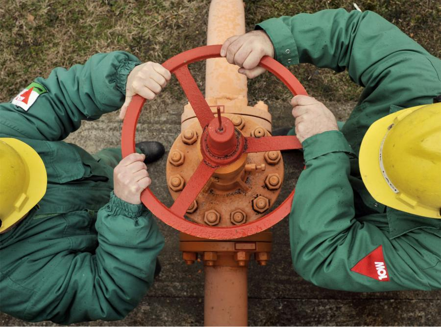 Unia broni Polski przed Gazpromem