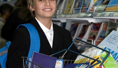 Ile rodzice wydadzą na szkolną wyprawkę?