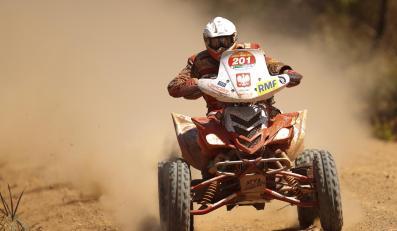 Rajd Dakar - Polacy na starcie
