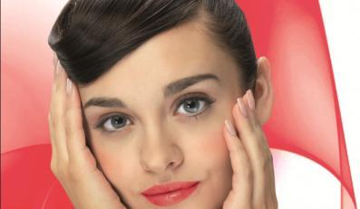 makijaż od Delia Cosmetics
