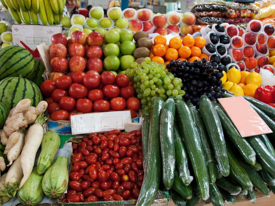 Żywność najdroższa, od kiedy mierzą jej ceny