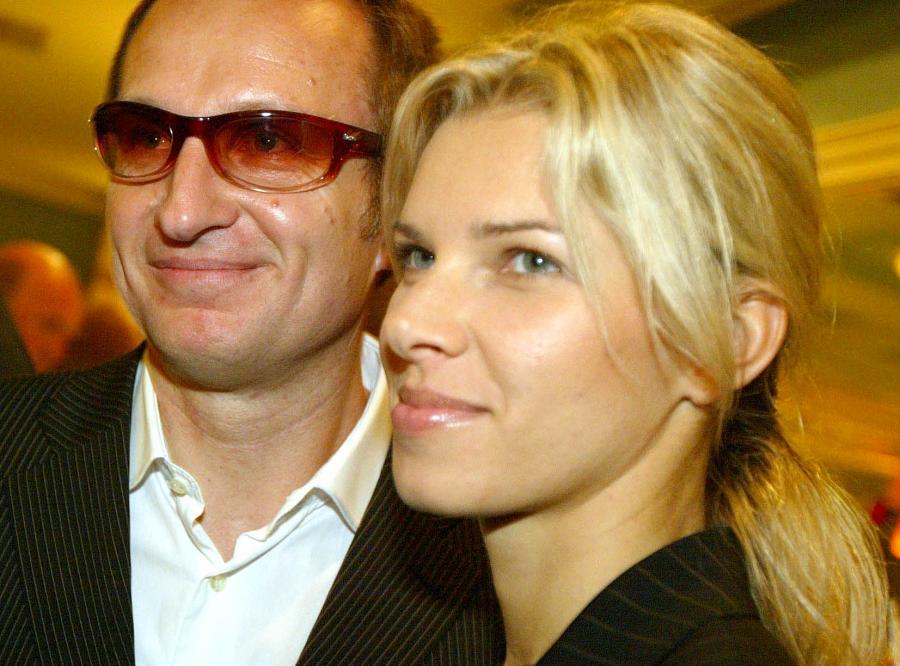 Marek Kościkiewicz rozwodzi się z żoną Agatą