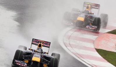 Szef teamu Renault daje nadzieję koledze Kubicy