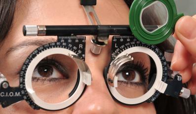W Polsce limity świadczeń ograniczają dostęp do leczenia schorzeń grożących utratą wzroku
