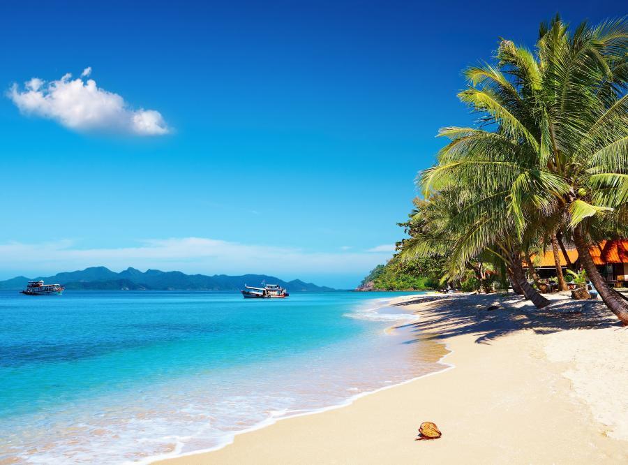 Sprawdź, jakie wakacje możesz mieć za tysiąc złotych