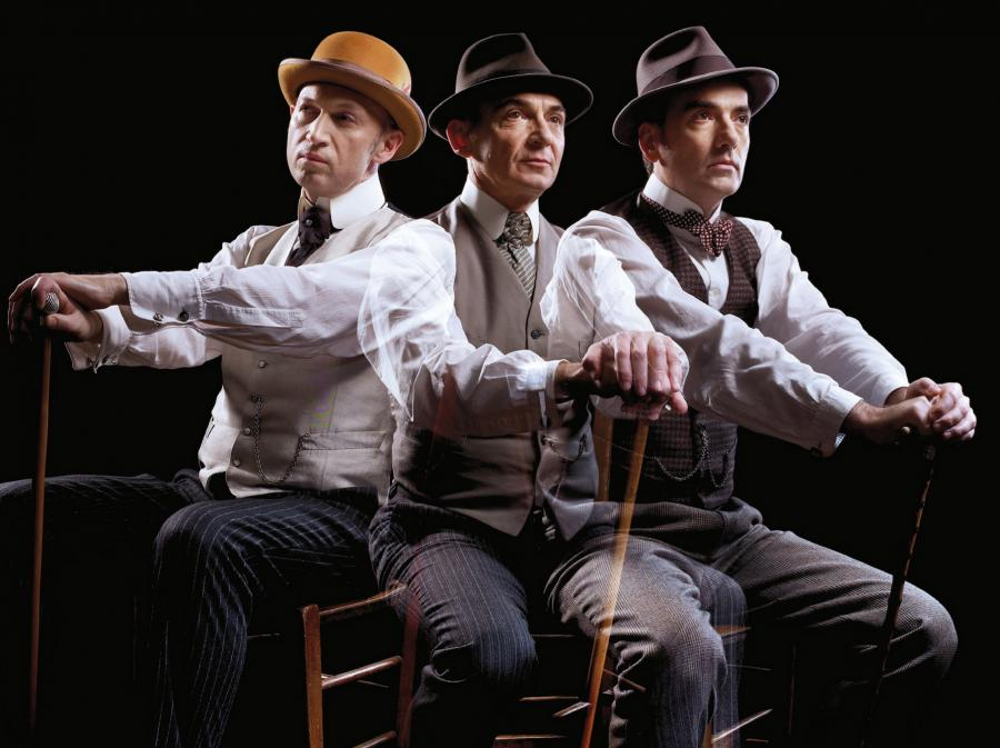 Gotan Project promują nowy album