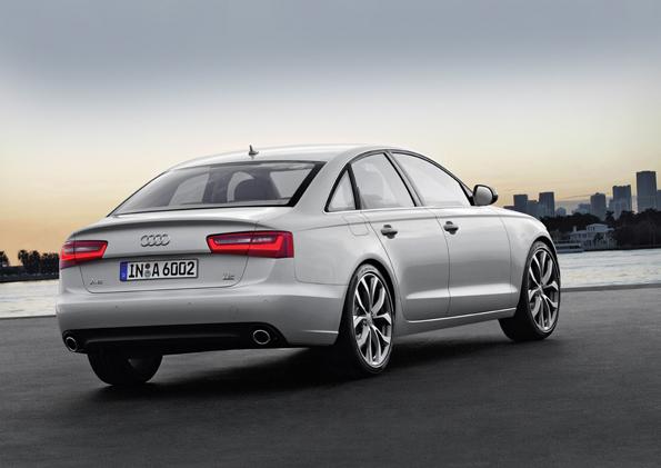 To były rekordowe miesiące dla Audi