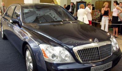 Oto najdroższy samochód w Polsce. Za sto miejskich autek