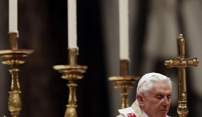 Papież: każdy podział w Kościele jest obrazą dla Chrystusa