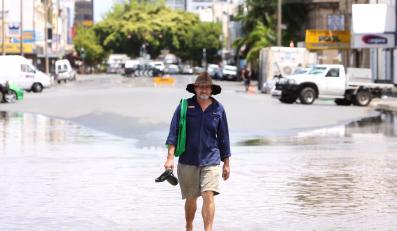 Powódź w Queensland