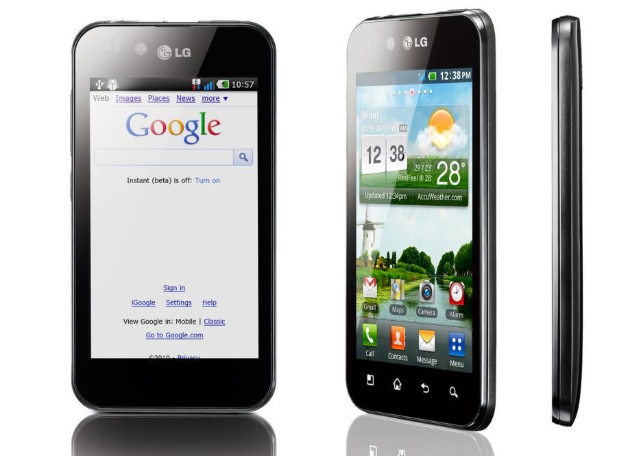 Oto najcieńszy smartfon świata