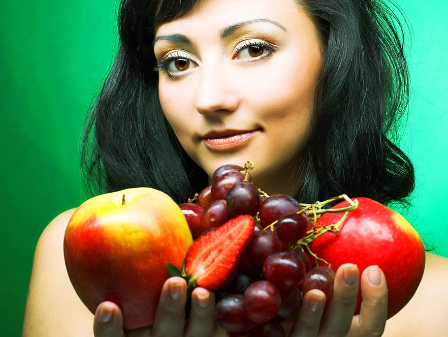 Jeśli chcesz zachować młody wygląd, zamiast do apteki udaj się do warzywniaka