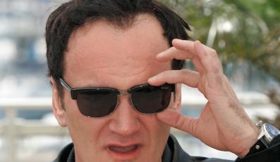 Quentin Tarantino bawi się w krytyka filmowego