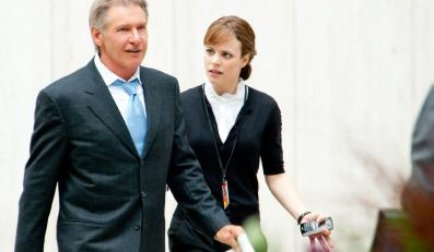 """Rachel McAdams i Harrison Ford w filmie """"Dzień dobry TV"""""""