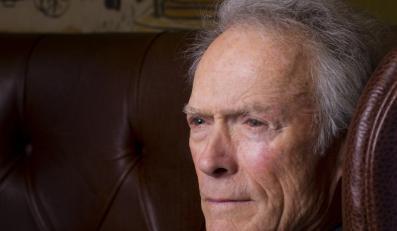 Clint Eastwood nie myśli o emeryturze