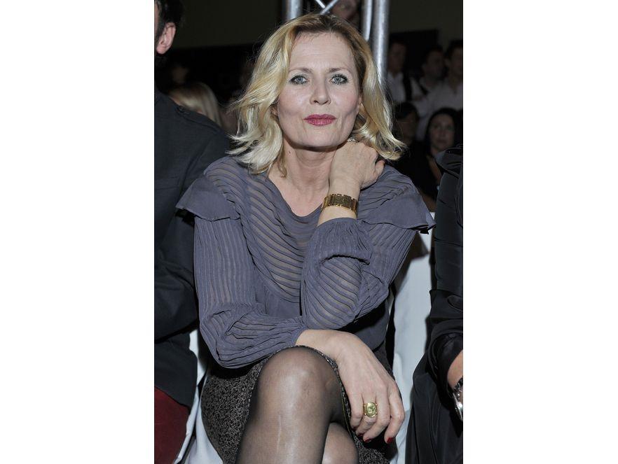 Grażyna Szapołowska to niepoprawna uwodzicielka polskiego kina. To spojrzenie, ten seksapil, te nogi…