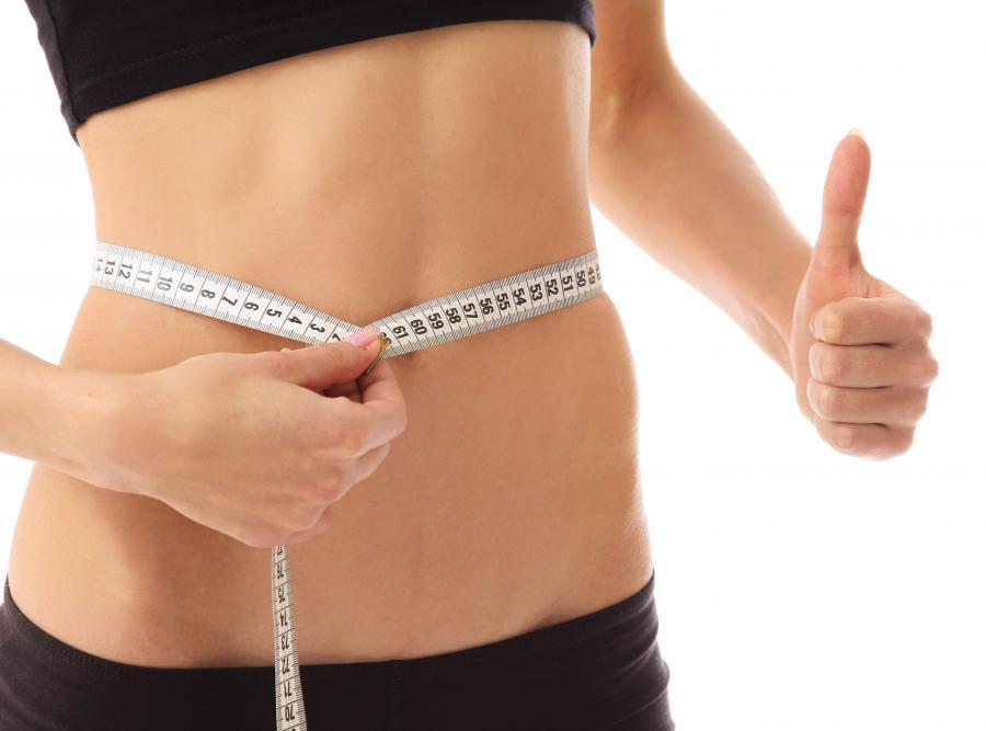 Odetchnij z ulgą na myśl o diecie