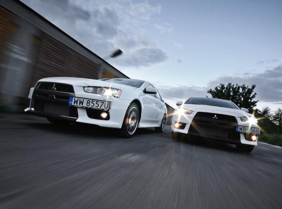 Serwisy Mitsubishi ogłaszają akcję. Co sprawdzają?