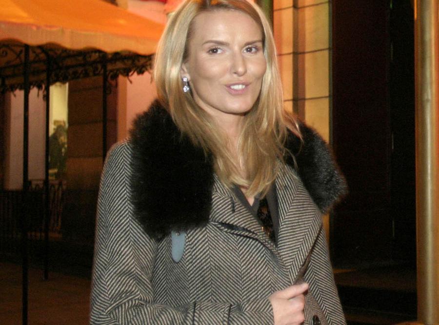 Hanna Lis może nie poprowadzić od 7 kwietnia  serwisu informacyjnego TVP
