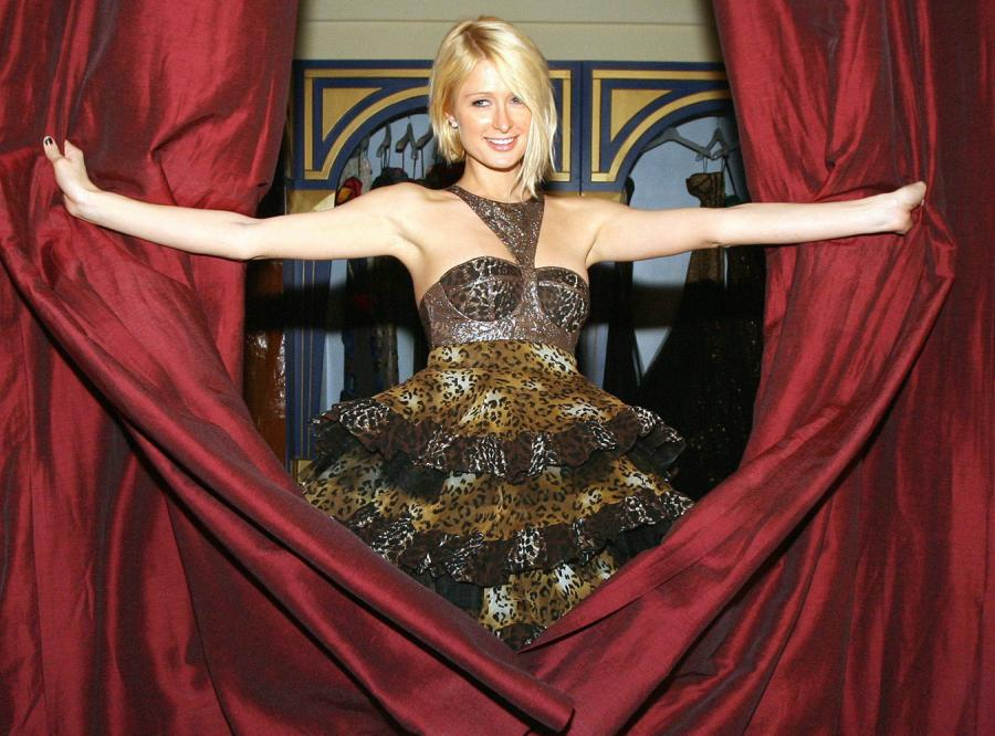 Nowa suekinka Paris Hilton