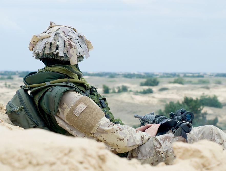 Ordery i odznaczenia także dla żołnierzy spoza kontyngentów