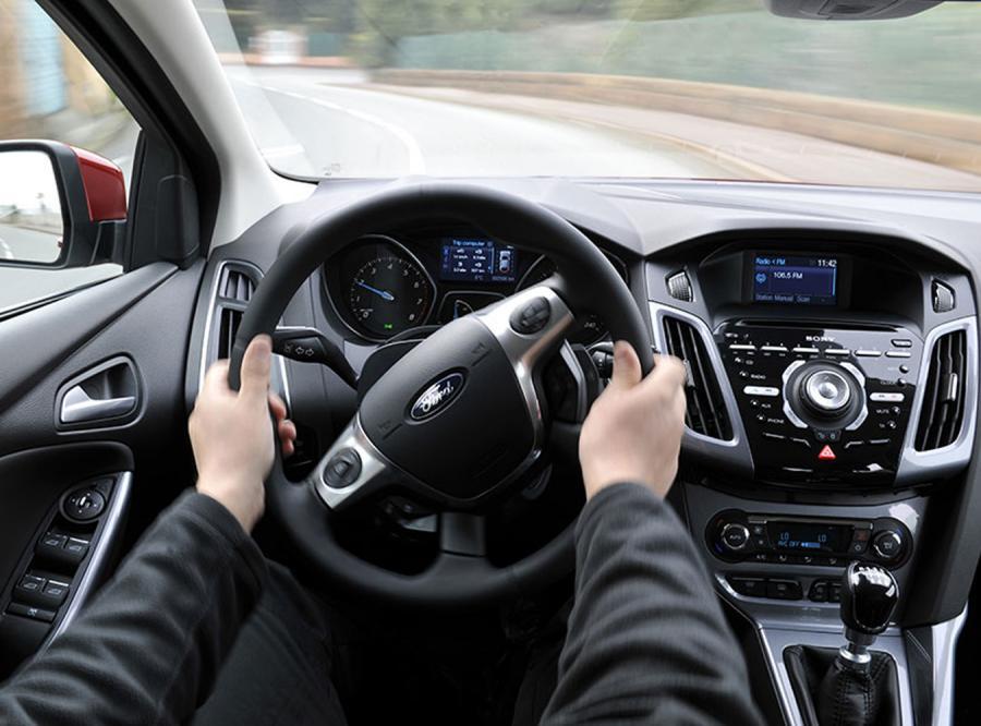 Uwaga kierowcy! Niemiecki policjant dobierze się wam do skóry