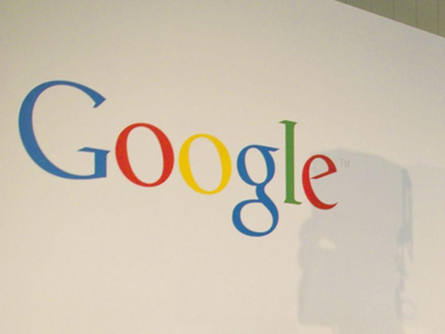Google, zdjęcie ilustracyjne