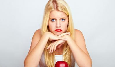 Coraz więcej kobiet jest ciągle na diecie