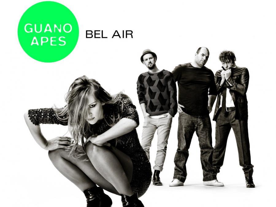 Guano Apes wraca z nowym materiałem