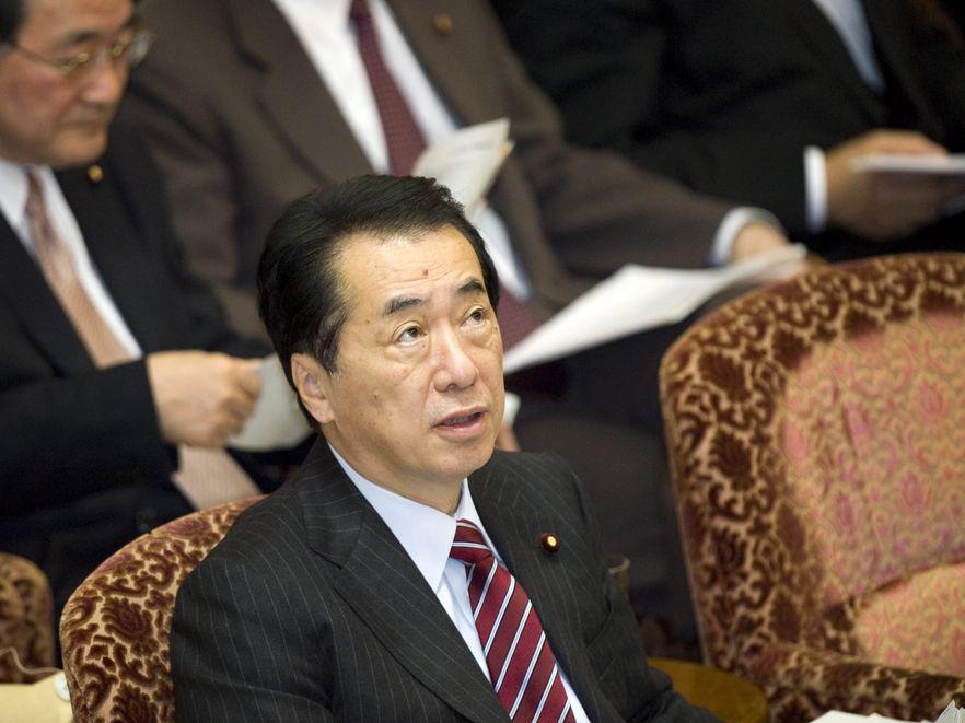 Premier Japonii: W elektrowniach atomowych nie ma wycieków