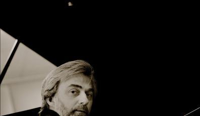 """Krystian Zimerman wraca z albumem """"Grażyna Bacewicz: Piano Sonata 2, Piano Quintets 1&2"""""""