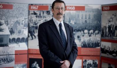 Znany historyk został nowym szefem PJN
