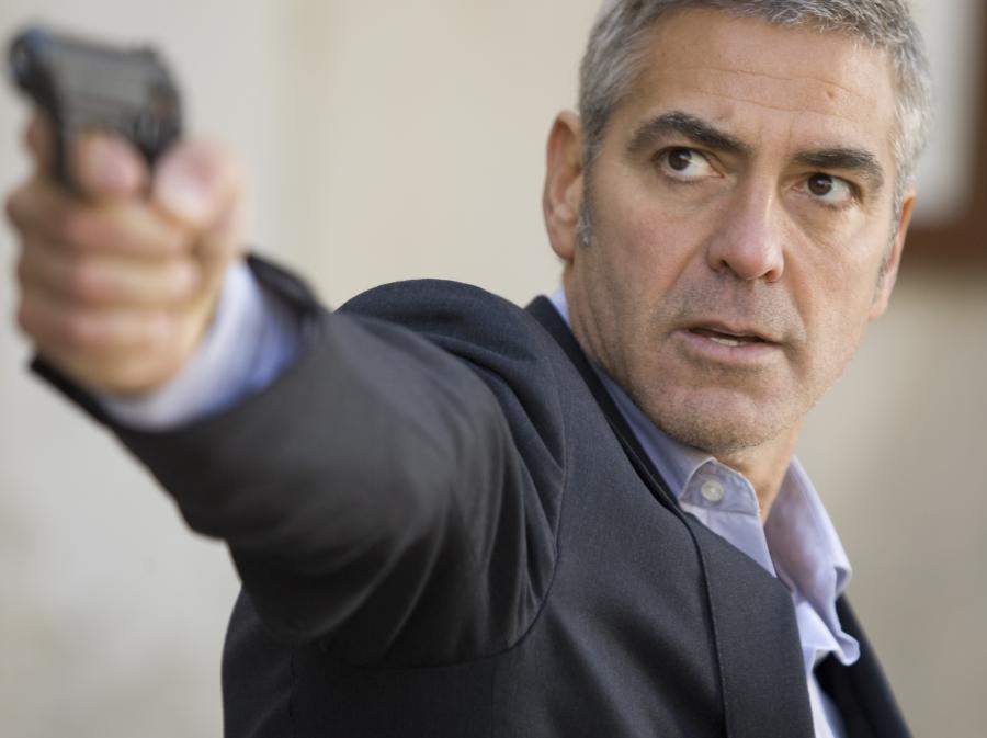 Clooney \