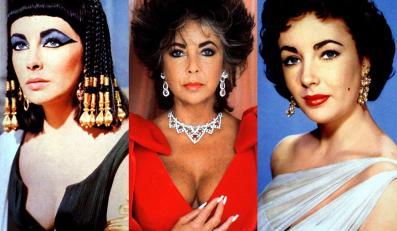 Kleopatra odeszła. Elizabeth Taylor nie żyje