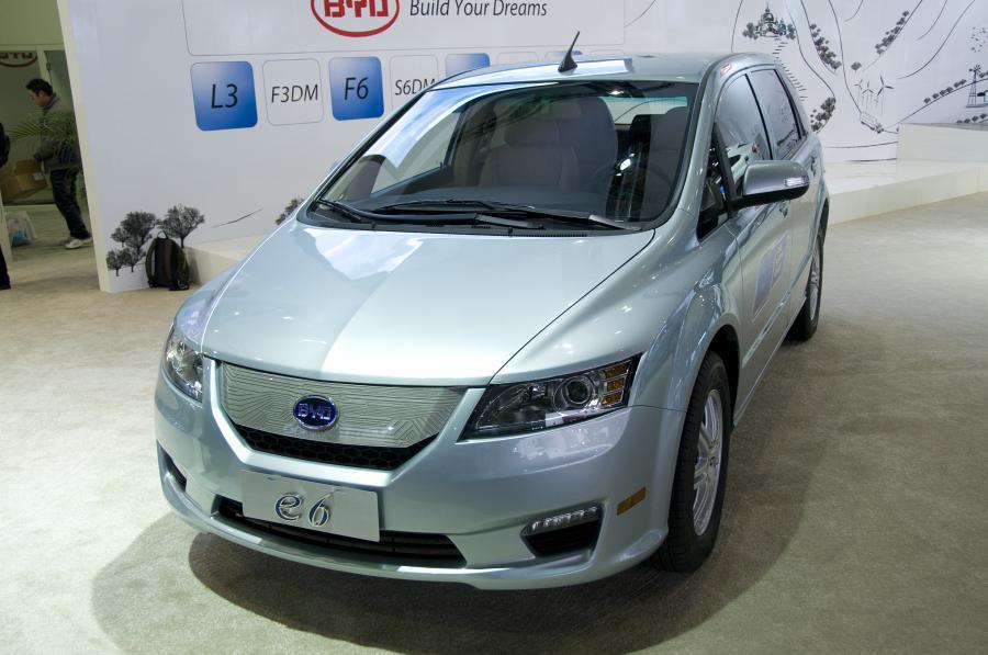 Chińskie samochody pędzą do Polski