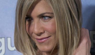 Jennifer Aniston wyreżyseruje film o raku piersi