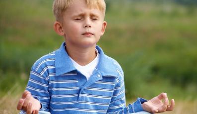 Uczniowie praktykujący medytację są spokojniejsi i rzadziej wchodzą w konflikty z rówieśnikami w szkole