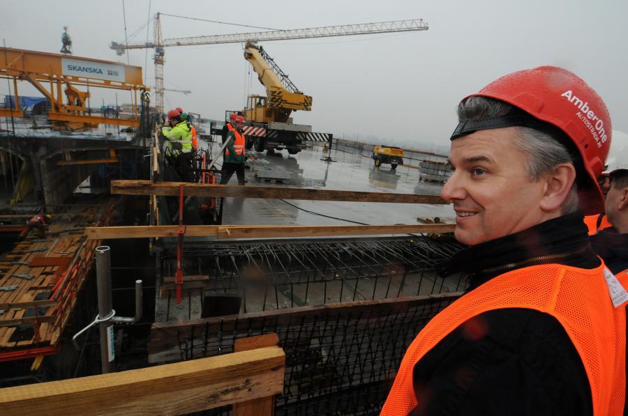 Apel do Grabarczyka, by przedstawił koszty budowy autostrad