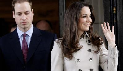 Każdy będzie mógł zobaczyć ślub Kate i Williama. W internecie