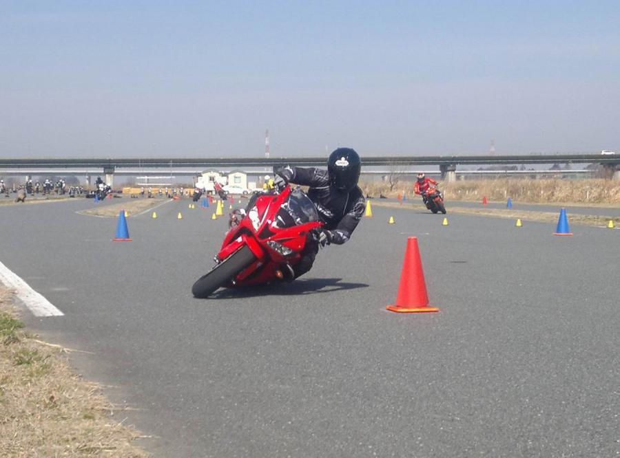 Honda Gymkhana. Nowa akcja dla motocyklistów