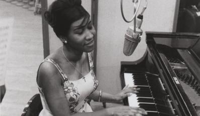 Jazzowa królowa –Aretha Franklin