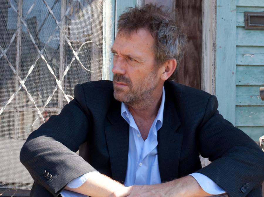 Hugh Laurie: Wyjazd do Nowego Orleanu był dla mnie czymś wyjątkowym