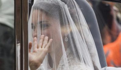Kate Middleton w pożyczonym diademie