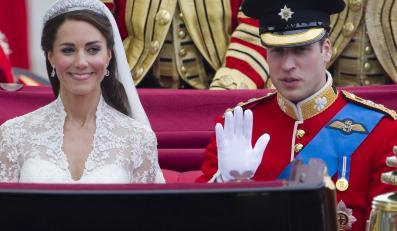 Książęca para będzie musiała teraz pomyśleć nad tym, jak sfinansować własny dwór