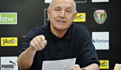 Orest Lenczyk