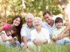 Powód nr 4: teściowa wtrąca się w wychowanie wnuków