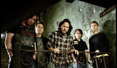 Pearl Jam rozdaje za darmo nowy kawałek