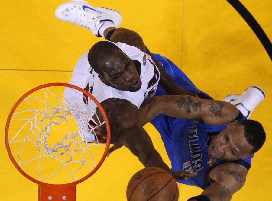 Miami wygrało pierwszy mecz finału NBA