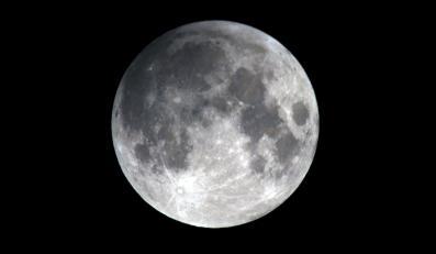 Księżyc spotka się na niebie z Merkurym