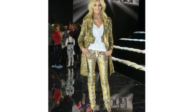 Anja Rubik w 2. edycji Top Model będzie się pojawiać o wiele częściej niż w pierwszej.